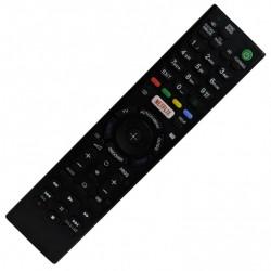 Controle Remoto para Tv Sony smartv LCD LED SKY8055 / RBR7082